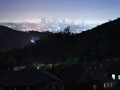 Josef Hoflehner, 'LA 2, Los Angeles, California', 2013