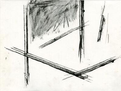 """Marcone Moreira, 'Untitled - Série """"Construção"""" (Construction Series)', 2015"""
