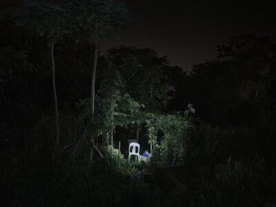 Marvin Tang, 'Stateland 16', 2015
