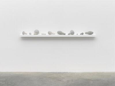 Damián Ortega, 'Stones 1/5,', 2016