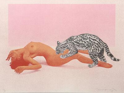 Mel Ramos, 'Ocelot', 1969