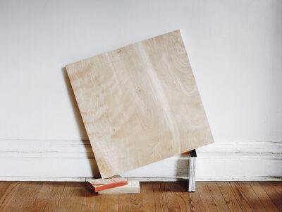 Leslie Hewitt, 'Untitled (Solid)', 2010