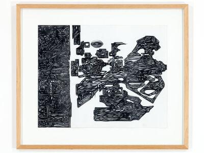 Raha Raissnia, 'Untitled', 2004