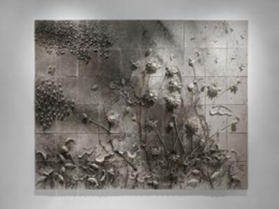 Cai Guoqiang 蔡国强, 'Summer', 2014
