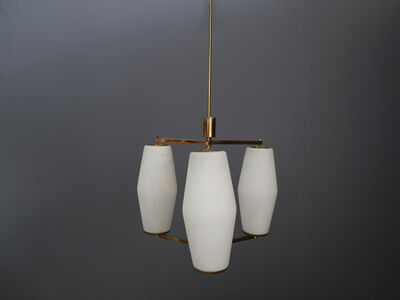 Stilnovo, 'Stylnovo chandelier from 1950. In perfect condition', ca. 1950