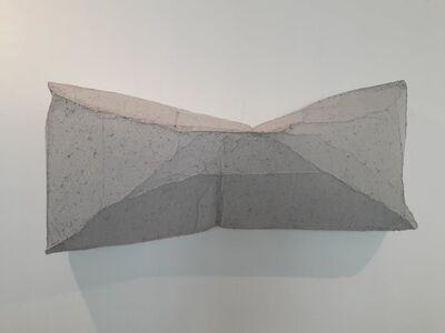 Peter Sandbichler, 'Wandobjekt', 2018