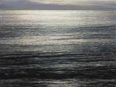 Jochen Hein, 'Meeresoberfläche', 2019