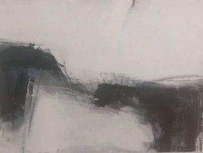 Boo Mallinson, 'Black and White Landscape No 1', 2018