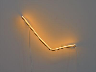 Virginia Overton, 'Untitled (Lamp rod)', 2019