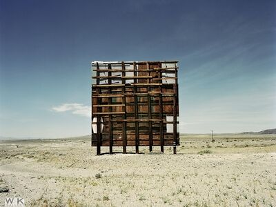 Pamela Littky, 'Back of the Billboard ', 2009-2012