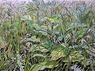 Lorne Wagman, 'Untitled', 2001