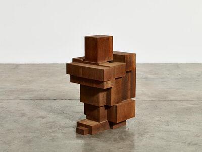 Antony Gormley, 'BARE VI', 2014
