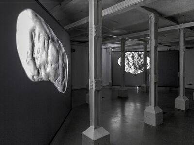 Alicja Kwade, 'Installation view of the exhibition 'Nach Osten'', 2015