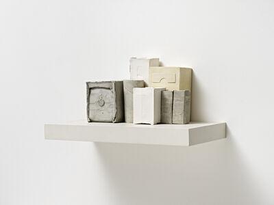 Rachel Whiteread, 'Model III', 2006