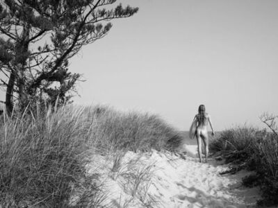 Nathan Coe, 'Surf Check', 2018