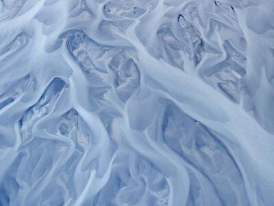 David Burdeny, 'Skjalfandi River I, Iceland', 2013