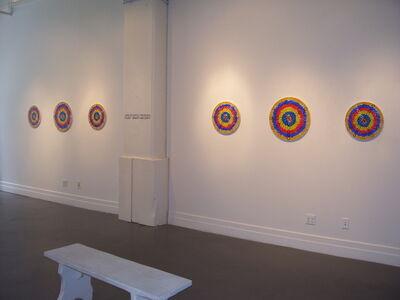 Jose-Ricardo Presman, 'I Plant - Gravity and Levity, installation view', 2012