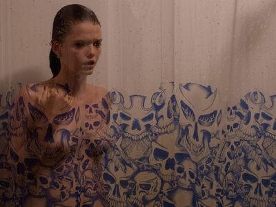 Luke Smalley, 'Morning Shower', 2008