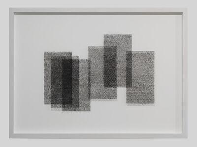 Nicène Kossentini, 'Grammar Lessons IV', 2020