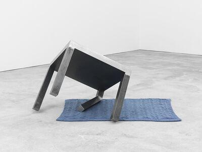 Dylan Lynch, 'Bent Leg', 2015