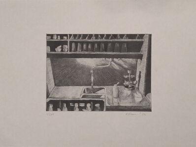 Elizabeth Thach, 'Theologin's Bar', 2006