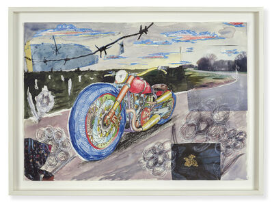 "Grayson Perry, '""Untitled""', 2004"