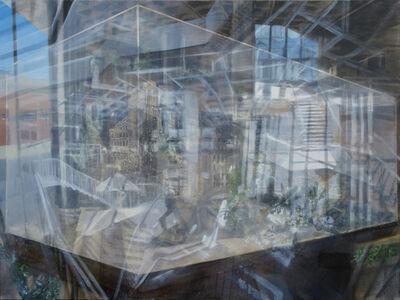 David Kaarsemaker, 'Place du Portage 3', 2015