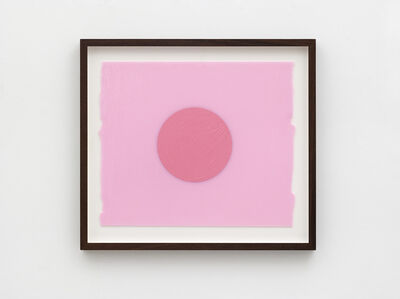 Mads Gamdrup, 'Untitled (Rose)', 2018
