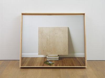 Leslie Hewitt, 'Untitled (Delicate)', 2013