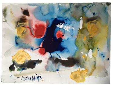 William Ronald, 'Untitled ', 1993