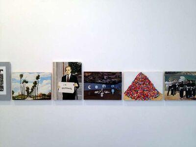 Eamon O'Kane, 'Ideal Collection', 2005-2019