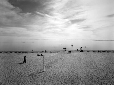 Harry Callahan, 'Cape Cod', 1972