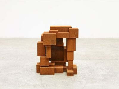 Antony Gormley, 'VICE'