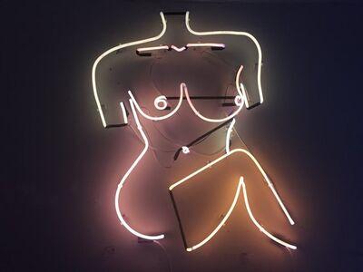 Teresa Escobar, 'Broken Woman', 2019