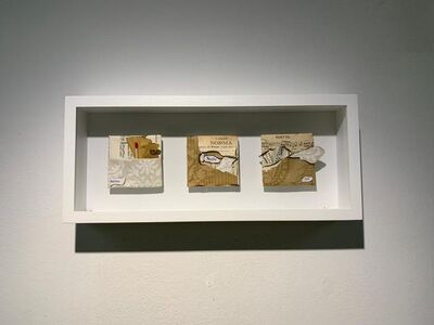 Sara Lovari, 'Stelle', 2020