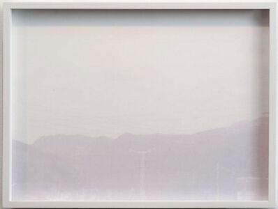 Daniele Genadry, 'Afterglow (17.44)', 2013