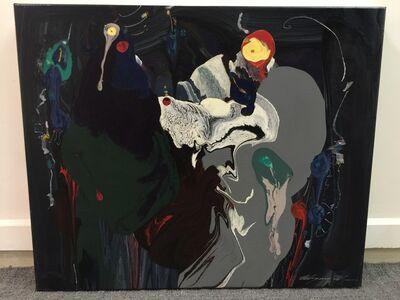 Wen-Yau Wu, 'Arabian Nights', 2008