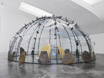 Mario Merz, 'Untitled (Igloo)', 1989