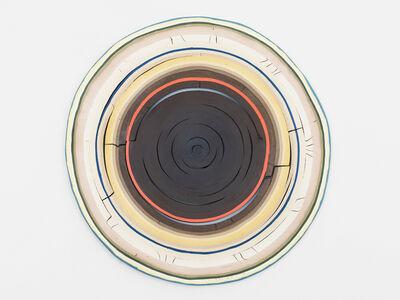 Cody Hoyt, 'Flat Earth II', 2018