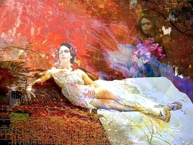Lisa Holden, 'Reclining', 2004/2010