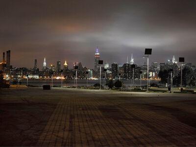 Shai Kremer, 'New York - Notes from the Edges # 4', 2004-2019