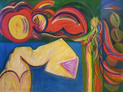 Fay Lansner, 'Untitled', 1970s