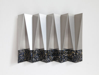 Andreas Fogarasi, 'Roof Study 32', 2018