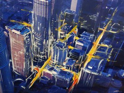 Pete Kasprzak, 'L.A. Aerial #1', 2016