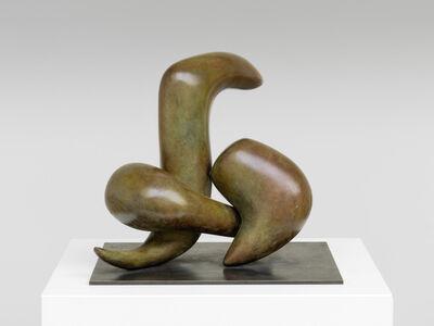 Camille Henrot, 'Fully Prehensile', 2014