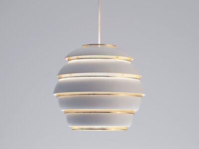 Alvar Aalto, ''Beehive' Ceiling Lamp', 1950s