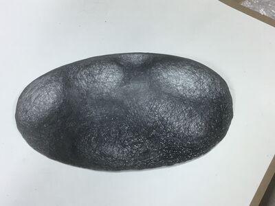 Mei-ling Hom, 'Oval Cloud', 2013