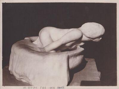 Auguste Rodin, 'La Petite Fée des Eaux', ca. 1915
