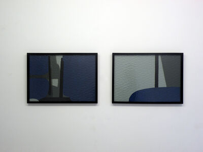 Guido Ignatti, 'Espacio 1 y 2', 2012
