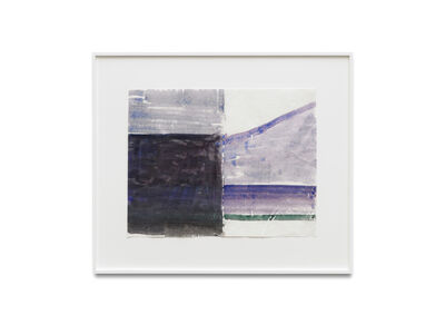 John Zurier, 'Foreshore', 2012